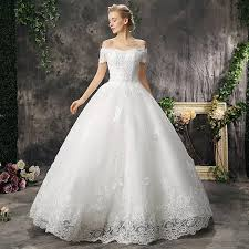 beading wedding dresses beautifull gown shoulder beading wedding dresses