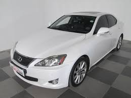 lexus 2010 black used lexus is250 ex a t for sale