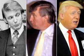trump s an illustrated history of donald trump s hair warning don t read