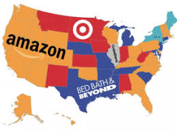 top wedding registry is the top wedding registry site for half the country