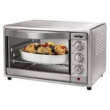 Toaster Oven With Auto Slide Out Rack Black Friday Toaster Oven Target
