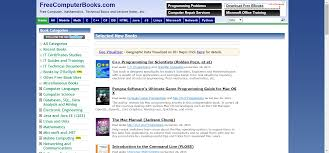 20 Best Sites To Download Free Books
