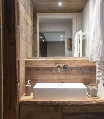 holz f r badezimmer badezimmer waschtisch holz ausgefallene designideen f r ein