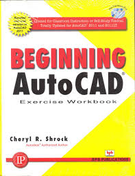 beginning auto cad exercise workbook 1st edition buy beginning
