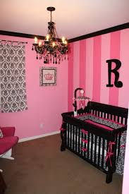 pink and black girls bedroom ideas 201 best pink and black images on pinterest child room nursery