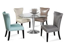 round dining table deals decorating dining area with round glass dining table iomnn com