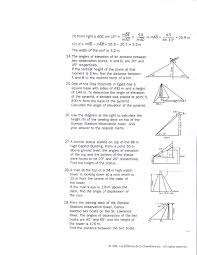 Worksheet Works Calculating Area And Perimeter Answers Mrsmartinmath Licensed For Non Commercial Use Only Math