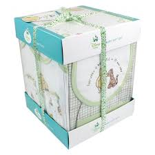 Baby Gift Sets Classic Pooh Baby Gift Set For Gift Sets