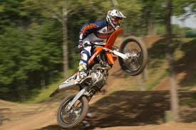 motocross in action dirt bike magazine first ride ktm xc f u0026 sx f for 2016