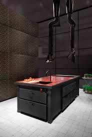 contemporary kitchen stainless steel island 10 minacciolo