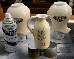 how to paint ceramic