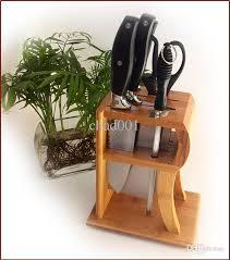 discount wholesale kitchen supplies tool holder knife block