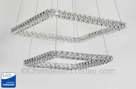 led chandeliers modern design lights u2013 chandeliers today