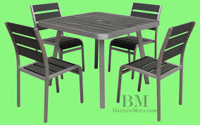 outdoor commercial patio furniture