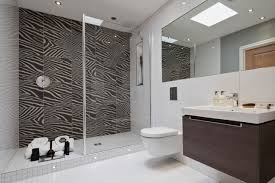 zebra print bathroom ideas bathroom simple zebra printed shower curtain hanging to cover