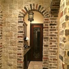 Stone On Walls Interior Stonecoat Real Stone Applied To Almost Any Surface Transform