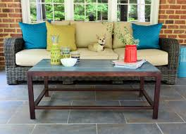 Patio Table Cooler by Coffee Table Best 20 Pallet Coffee Tables Ideas On Pinterest Paint