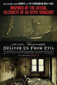 Where Was The Ghost Writer Filmed Deliver Us From Evil 2014 Film Wikipedia