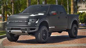 ford raptor lifted ford raptor blacked out wallpaper