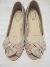 sparkly shoes for weddings sparkly wedding shoes ebay