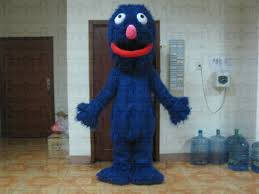 Grover Halloween Costume Compare Prices Grover Costume Shopping Buy Price