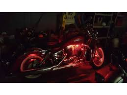 2000 honda shadow aero for sale used motorcycles on buysellsearch