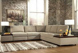 Microfiber Sectional Sofas Choosing Best Sectional Sofa Decor Homes