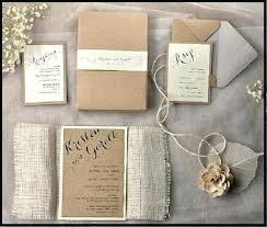 invitation kits wedding invitation kits diy simplo co