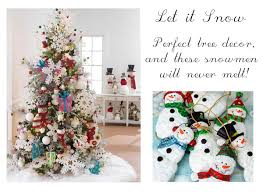 unique tree decoration ideas