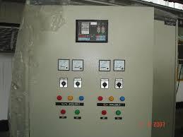 generator set genset dunia listrik