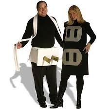 Caveman Couples Halloween Costumes 25 Cheesy Couples Halloween Costumes U2026