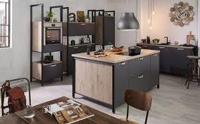 küche industriedesign industrial style für die küche küche co