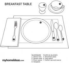 how to set a table for breakfast 59 english breakfast table set up cooking with nico and bianca