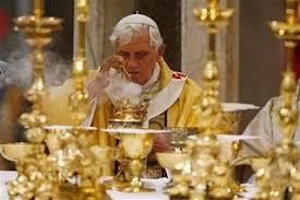 Le ricchezze del Vaticano