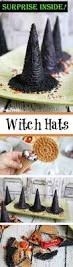 top 25 best oreo witch hats ideas on pinterest halloween themed