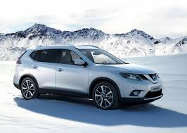 comparison nissan rogue suv 2015 vs land rover lr4 2016