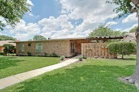 ranch house plans oak hill 30 810 associated designs mid century archives candysdirt com