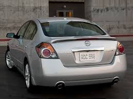 nissan altima coupe mpg nissan altima specs 2007 2008 2009 2010 2011 2012