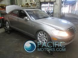mercedes s600 amg trunk deck lid oem 2217500275 mercedes s350 s400 s550 s600 s63 s65