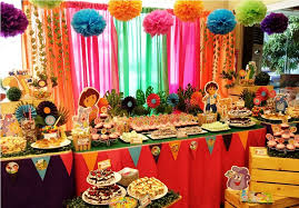 kids birthday party decoration ideas at home inspiration 25 kids birthday party ideas at home design ideas of