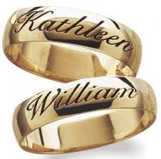 christian wedding bands 9 best collection of christian wedding ring sets designs