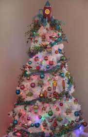 151 best robot christmas tree images on pinterest christmas