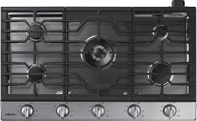 30 Inch 5 Burner Gas Cooktop Gas Cooktops
