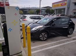 nissan leaf solar panel spoiler our electric vehicle decision net zero nest