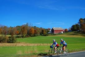 Vermont best traveling agencies images 3 day vermont bike trips biking walking tours great freedom jpg