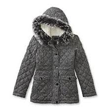 best parka coat deals on black friday girls u0027coats u0026 jackets girls u0027 winter coats sears