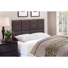 Twin Bed Frame And Headboard Twin Beds U0026 Headboards Bedroom Furniture The Home Depot