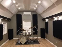 build decorative acoustic panels best house design