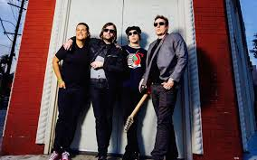 Hows It Gonna Be Third Eye Blind Here U0027s Your Chance To Enjoy Third Eye Blind Without Having To Deal