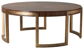Gold Table L Valencia Coffee Table Coffee Tables Furniture Decorus Furniture